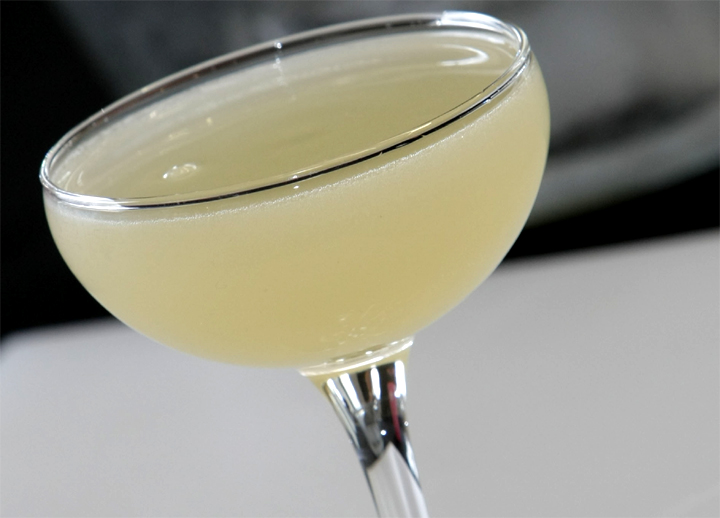 Lemon Daiquiri Punch picture