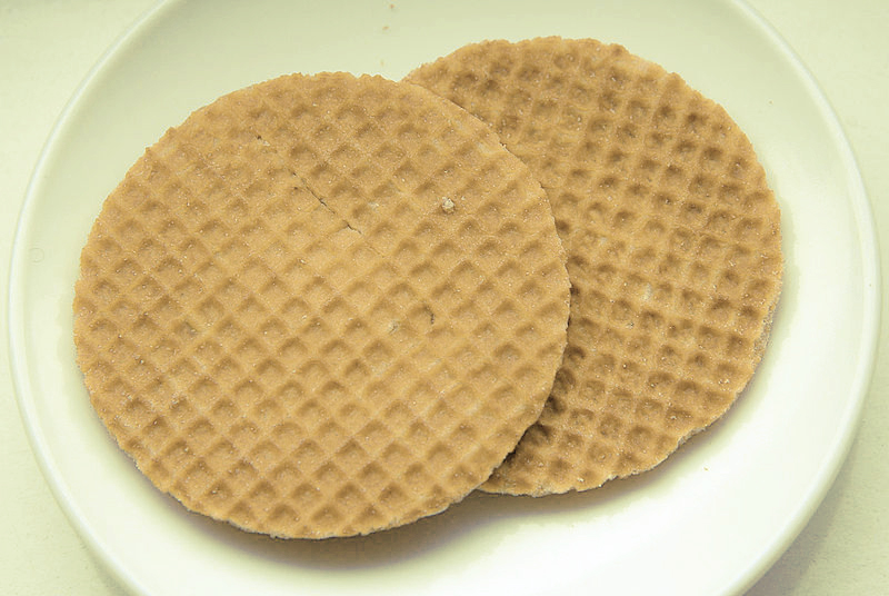 Lemon Wafers picture
