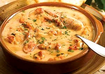 Lobster Newburg picture