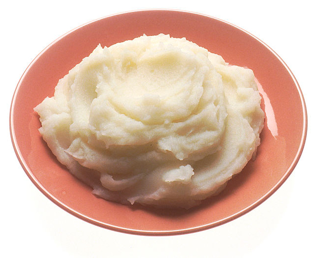 Louella's Mashed Potatoes picture