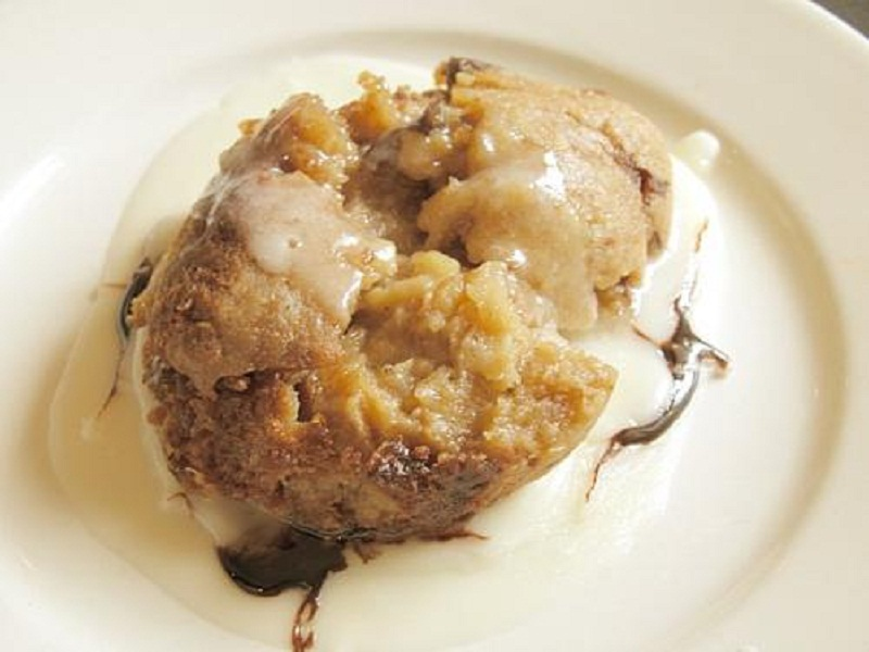 Louisiana Bread Pudding picture