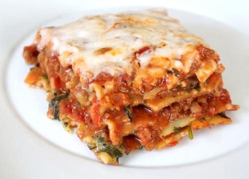 Love It Lasagna picture