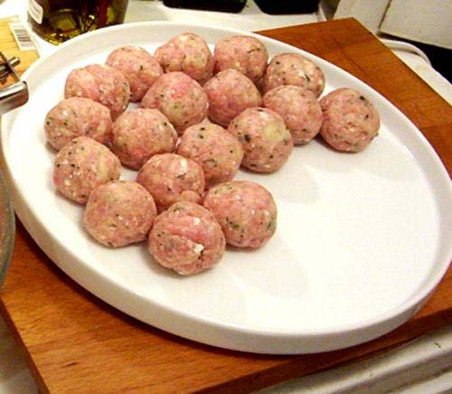 Make Ahead Meatballs picture