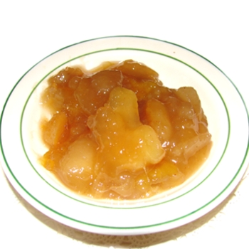 Hot Mango Chutney picture