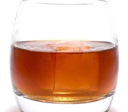 Manhattan Using Sweet Vermouth  picture