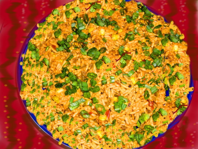 Masala Rice picture