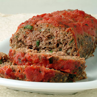 Savory Meat Loaf picture