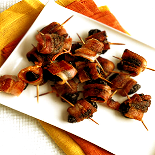 Devils On Horseback picture