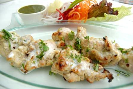 Methi Malai Tikka picture