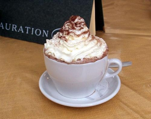 Mexican Hot Chocolate picture