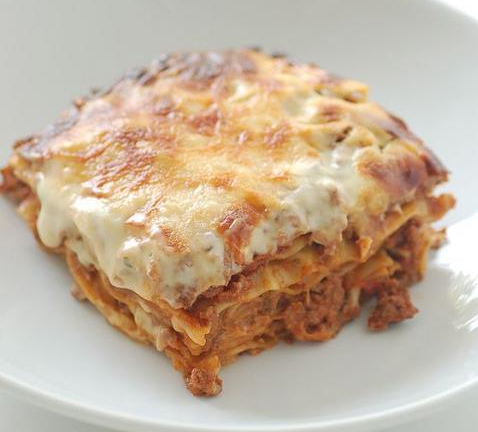 Mexican Lasagne picture
