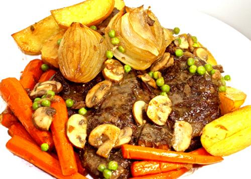 Mexican Pot Roast picture