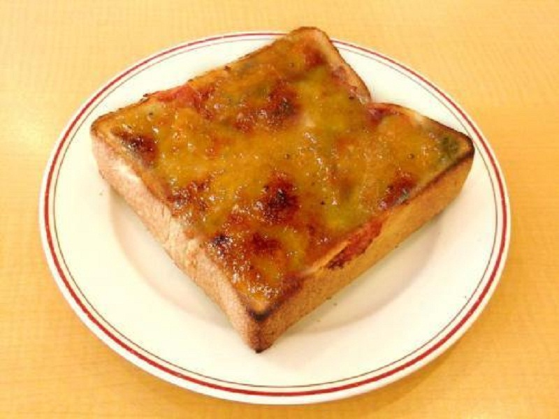 Mexican Rarebit picture