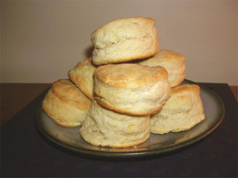 Milk Biscuits picture