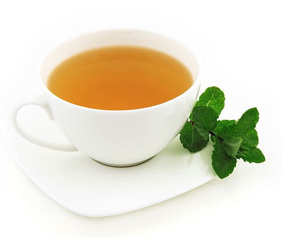 Mint Tea picture