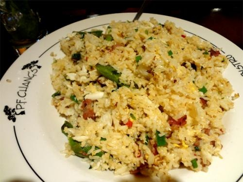 Mixed Rice Pilaf picture