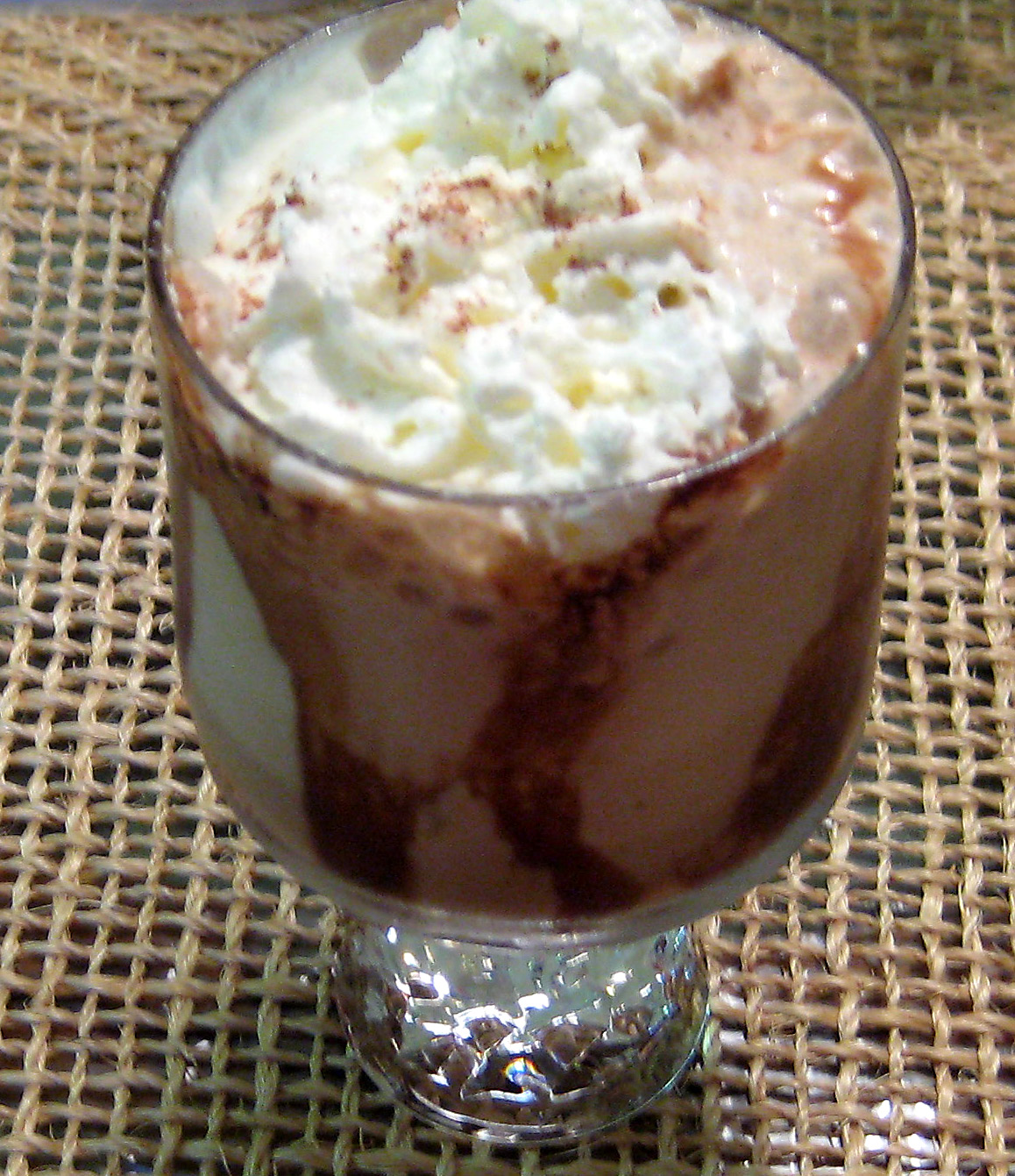Mocha Frappuccino by Chef Sonali picture