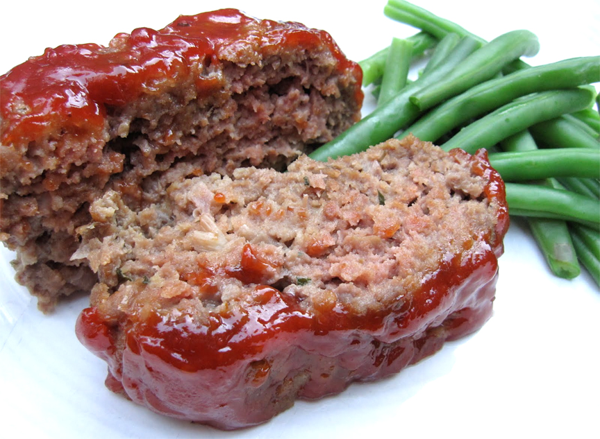 Moist Meat Loaf picture