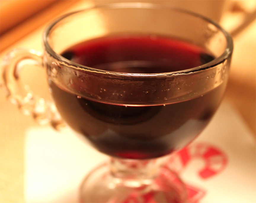Mulled Red Wine picture