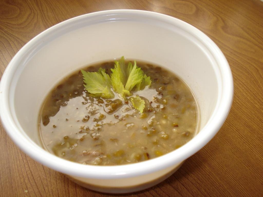 Sauteed Mung Bean Stew  picture