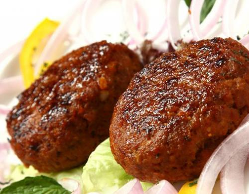 Mutton Cutlet picture