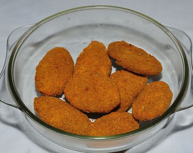 Mutton Cutlets picture