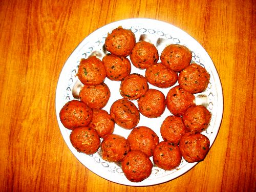 Mutton Kofta picture