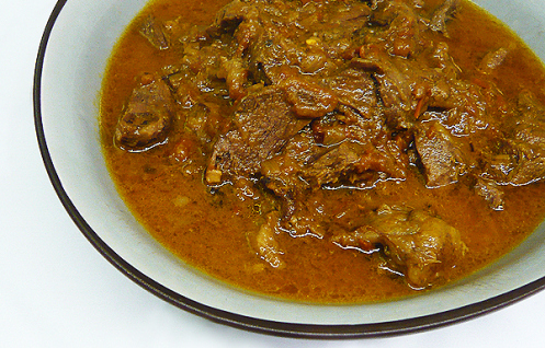 Mutton A L'Indienne picture