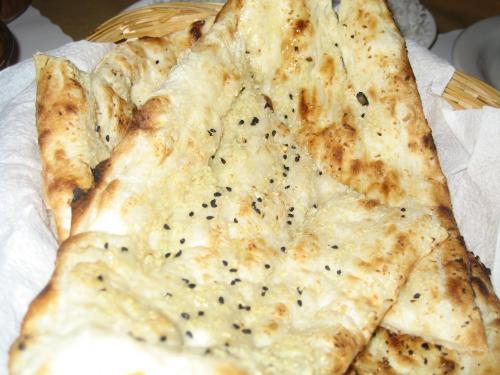 Naan Bread picture