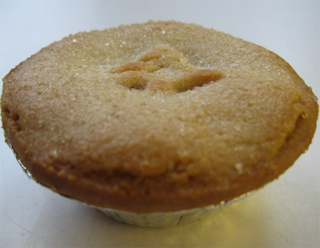 Nectar Mince Pie picture