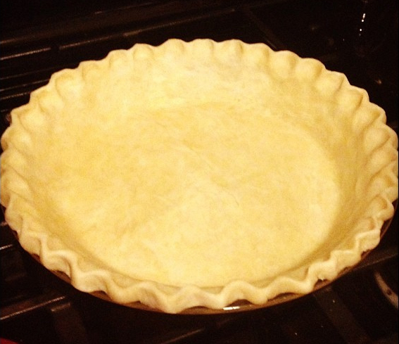 Never Fail Pie Crust picture