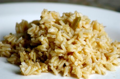 Nice Spice Rice picture