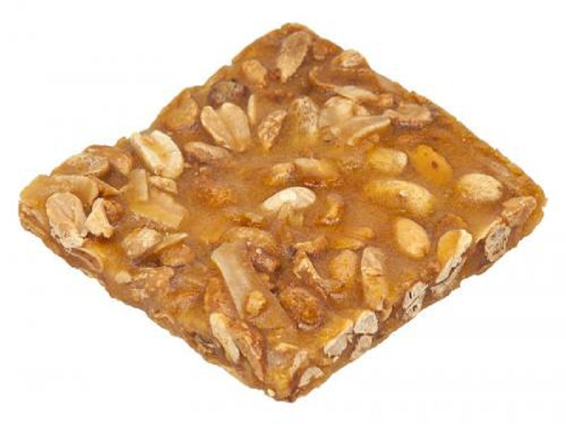 No Bake Peanut Butter Bars picture