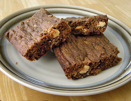 Nut Brownies picture