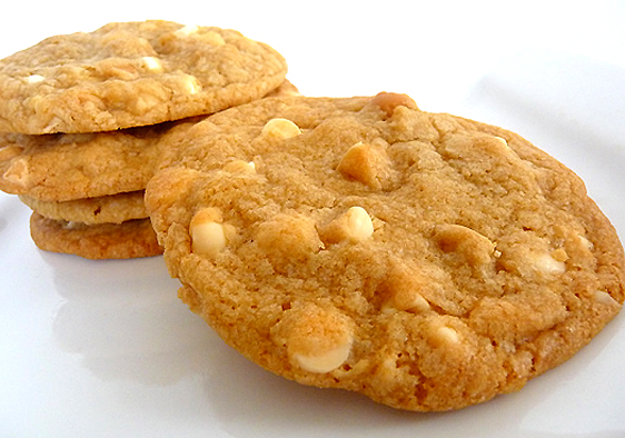 Nut Cookies picture