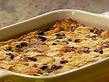 Fruit and Bread Pudding picture