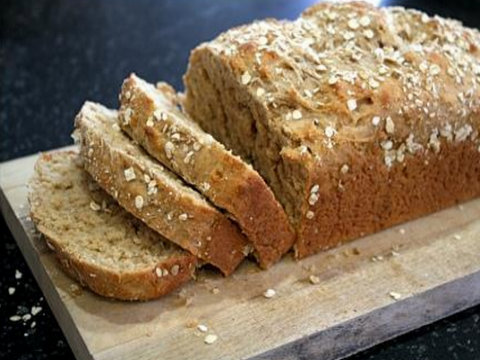 Oatmeal Bread picture