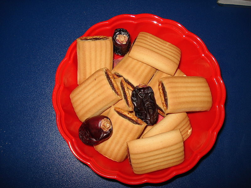 Old-Fashioned Filled Cookies picture