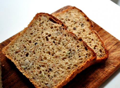 Old-Fashioned Potato Bread picture