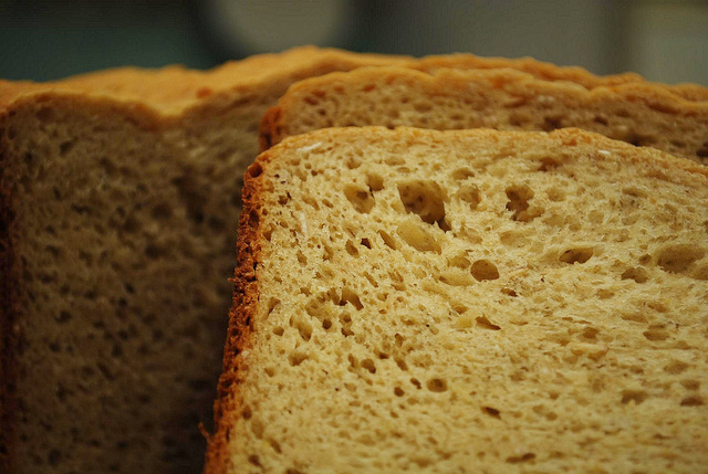 One Hour Oat Bread picture