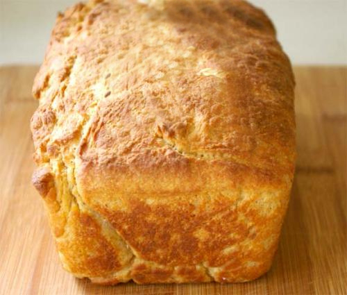 Orange Bread picture