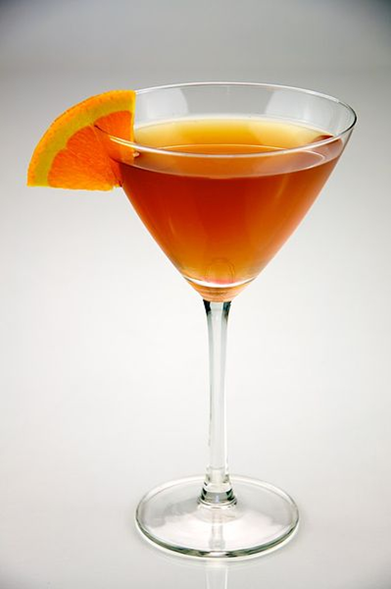 Orange Flavored Liqueur picture