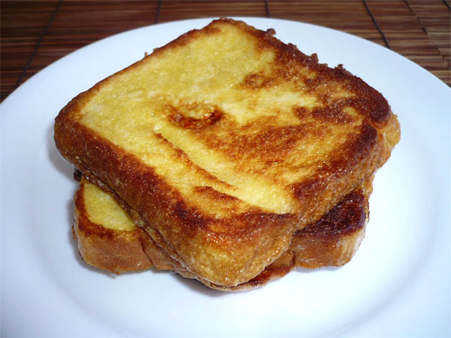 Orange French Toast picture