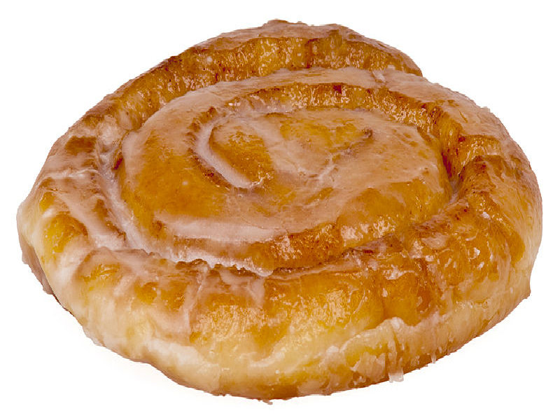 Orange Honey Rolls picture