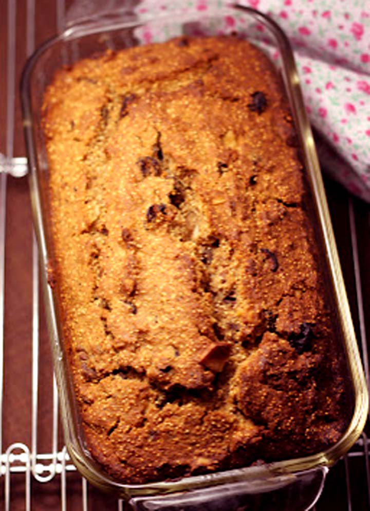Orange Nut Bread picture