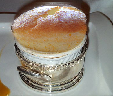 Orange Souffle Surprise picture
