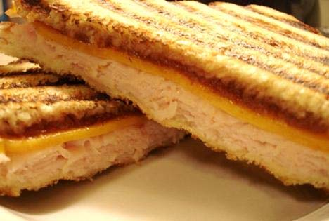Orange Toasties picture