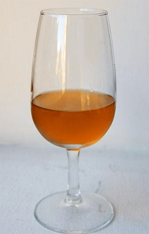 Orange Wine picture