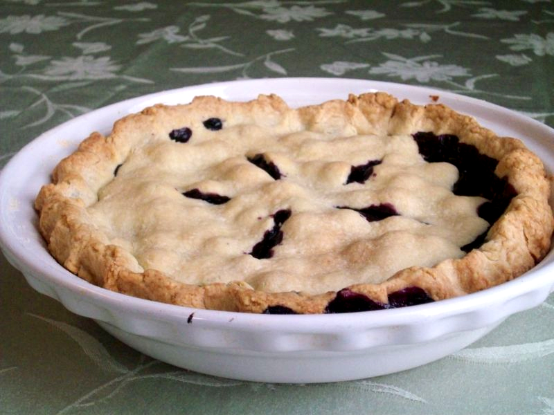 Oregon Pie picture