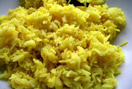 Oriental Rice picture